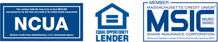 NCUA Equal Opportunity Lender MSIC